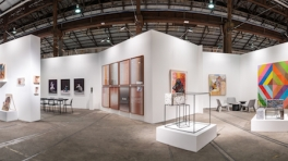 Installation view Sydney Contemporary 2018